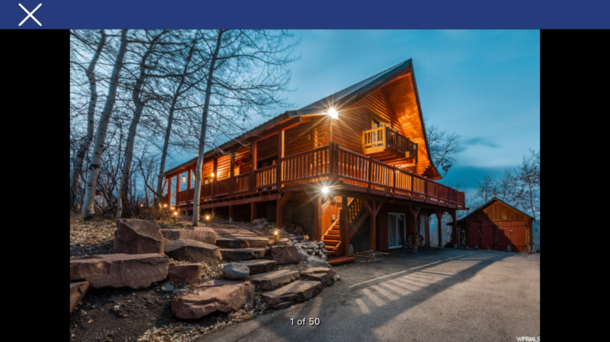 Home exchange in United States,Heber, Utah,New home exchange offer in Heber  United Stat,Home Exchange  Holiday Listing Image