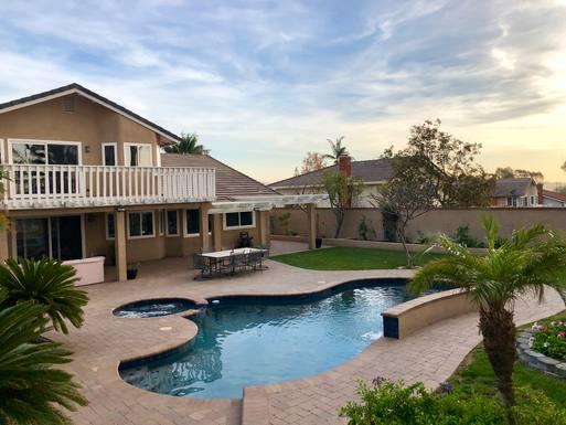 Bostadsbyte i USA,YORBA LINDA, CA,LOS ANGELES/ORANGE COUNTY AREA,Home Exchange Listing Image