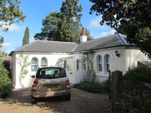 BoligBytte til Storbritannien,Tunbridge Wells, Kent,Victorian Lodge in a historic spa town,Boligbytte billeder