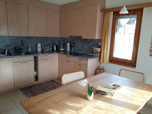 País de intercambio de casas Suiza,Fürstenau, Graubünden,Apartment exchange offer in Fürstenau/CH,Imagen de la casa de intercambio