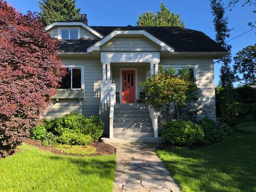 Home exchange in Canada,New Westminster, BC,Great home in a great city – Vancouver, BC,Home Exchange  Holiday Listing Image