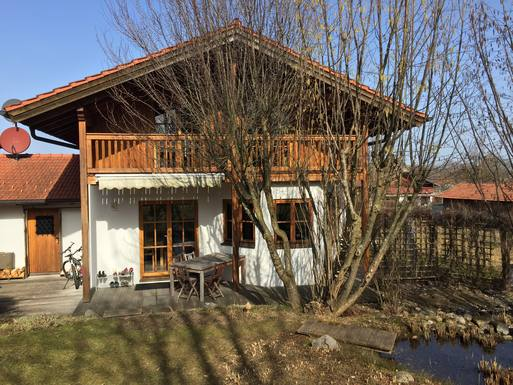 Boligbytte i  Tyskland,Habach, Bayern,New home exchange offer in Habach Germany,Home Exchange & House Swap Listing Image