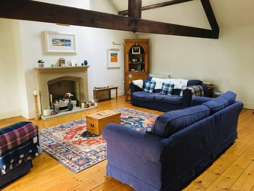 Boligbytte i  Storbritannia,York, North Yorkshire,Barn conversion 10 miles north of York,Home Exchange & House Swap Listing Image