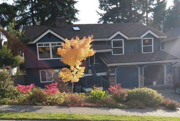 País de intercambio de casas Estados Unidos,Lynnwood, WA,Family Home North of Seattle (2 floors),Imagen de la casa de intercambio