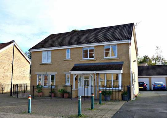 Bostadsbyte i Storbritannien,Brislington, Bristol,New home exchange offer in Bristol United Kin,Home Exchange Listing Image