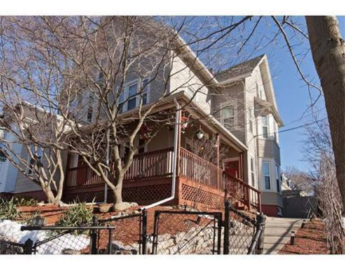 Kodinvaihdon maa Yhdysvallat,Somerville, MA,New home exchange offer in Boston,Home Exchange Listing Image