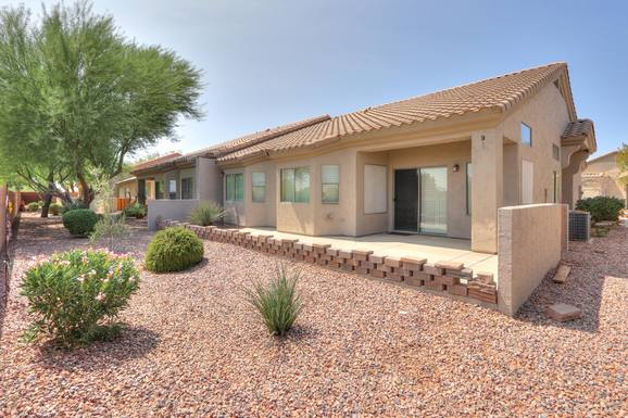 Échange de maison en États-Unis,Casa Grande, AZ,Private Home in 55+ Gated Community,Echange de maison, photos du bien