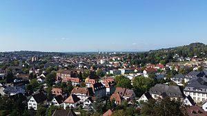 Bostadsbyte i Tyskland,Lahr, Baden-Württemberg,Mid-Terrace House,Home Exchange Listing Image