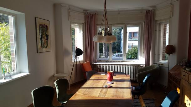 Bostadsbyte i Tyskland,Berlin, Berlin,Comfortable familiy house  in Berlin, Germany,Home Exchange Listing Image