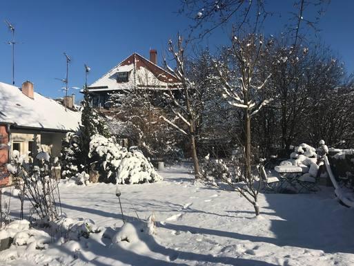 Bostadsbyte i Tyskland,Nürnberg, Bayern,New home exchange offer in Nürnberg Germany,Home Exchange Listing Image