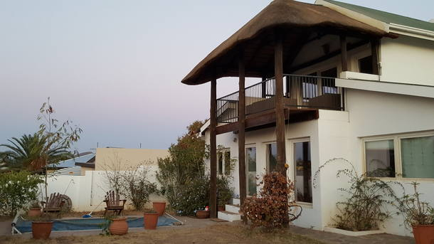 Bostadsbyte i Namibia,Windhoek, Khomas,New home exchange offer in Windhoek Namibia,Home Exchange Listing Image