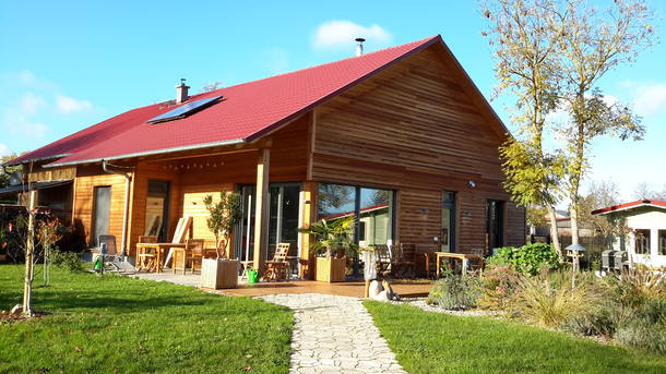 Échange de maison en Allemagne,Flieth-Stegelitz, Brandenburg,Beautiful home 85 km north of Berlin,Echange de maison, photos du bien