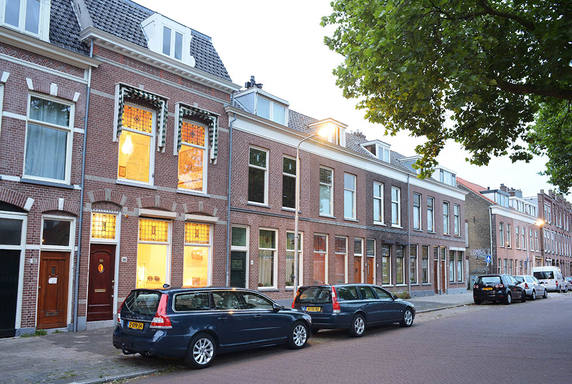 BoligBytte til Holland,delft, zuid-holland,Big house+garden in historic city. A'dam 1 h.,Boligbytte billeder