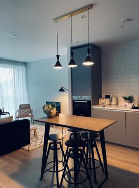 Bostadsbyte i Storbritannien,Croydon, Surrey,Brand new luxury spacious flat,Home Exchange Listing Image