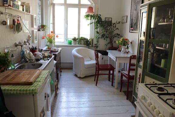 BoligBytte til Tyskland,Berlin, Berlin,Homeexchange in Berlin - Prenzlauer Berg,Boligbytte billeder