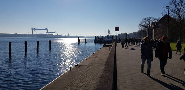 Bostadsbyte i Tyskland,Kiel, Schleswig-Holstein,Meer geht immer!,Home Exchange Listing Image