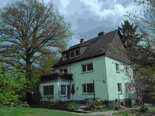 Échange de maison en Allemagne,Kassel, Hessen,Spacious, lovely house in the heart of Europe,Echange de maison, photos du bien