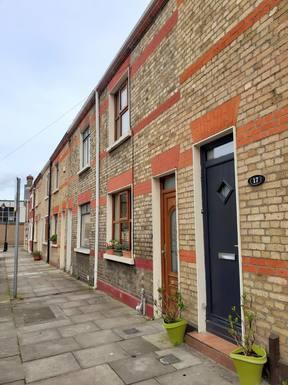 Échange de maison en Irlande,Dublin, Dublin,Townhouse in the heart of Dublin City,Echange de maison, photos du bien