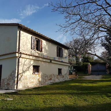 Boligbytte i  Italia,Amelia, Umbria,Casale in the countryside - Umbria,Home Exchange & House Swap Listing Image