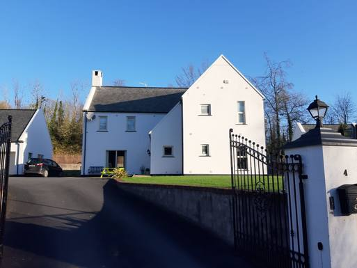 Bostadsbyte i Irland,Glaslough, Monaghan,Detached modern home Glaslough, Co. Monaghan.,Home Exchange Listing Image