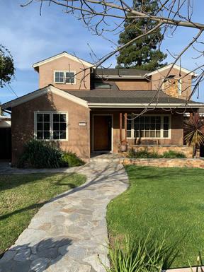Wohnungstausch oder Haustausch in Vereinigte Staaten,Redwood City, CA,San Francisco Peninsula 5BR 3BA Home Exchange,Home Exchange Listing Image
