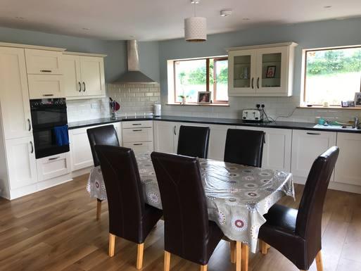 Bostadsbyte i Irland,Ballineen, Cork,New home exchange offer in Ballineen Ireland,Home Exchange Listing Image