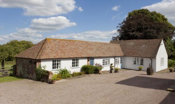 Boligbytte i  Storbritannia,Aldington, Ashford, Kent,The Old Duckhouse in rural Kent,Home Exchange & House Swap Listing Image