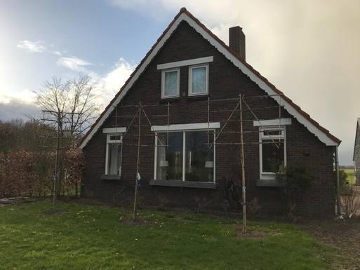 BoligBytte til Holland,Fluitenberg, Drenthe,Vrijstaande woning, landelijk gelegen,Boligbytte billeder
