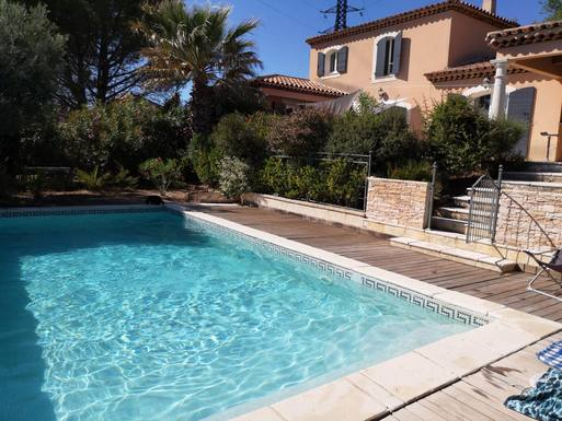 Boligbytte i  Frankrike,Gardanne, Bouches du Rhône,New home exchange offer in Gardanne France,Home Exchange & House Swap Listing Image