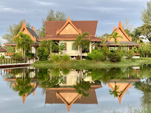 País de intercambio de casas Tailandia,Takua Pa District, Phang-nga,Villa by the Sea in Southern Thailand,Imagen de la casa de intercambio