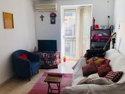 Échange de maison en Espagne,valencia, valencia,New home exchange offer in valencia Spain,Echange de maison, photos du bien