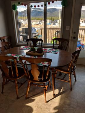 Bostadsbyte i Kanada,Whitehorse, Yukon,Beautiful house in Whitehorse, Yukon,Home Exchange Listing Image