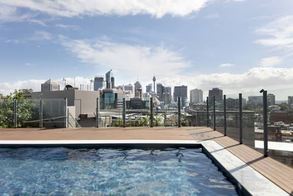 Bostadsbyte i Australien,Sydney, NSW,Stunning Modern apartment, amazing location!,Home Exchange Listing Image