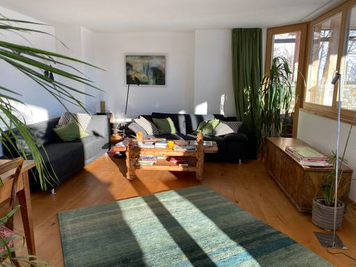 Bostadsbyte i Schweiz,Tomils, Graubünden,New home exchange offer in Tomils  Switzerlan,Home Exchange Listing Image
