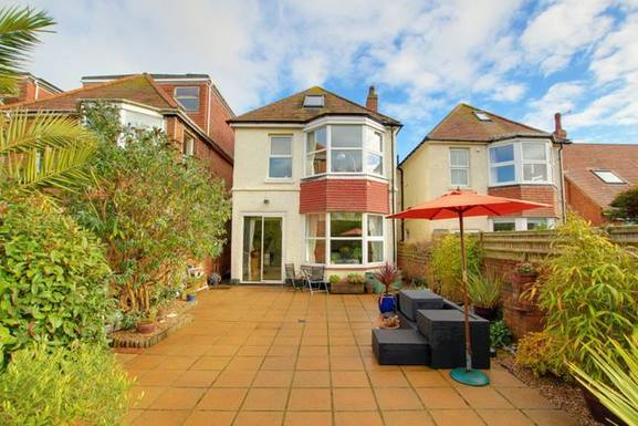 Home exchange country Birleşik Krallık,Worthing, West Sussex,Family home in seaside town,Home Exchange Listing Image