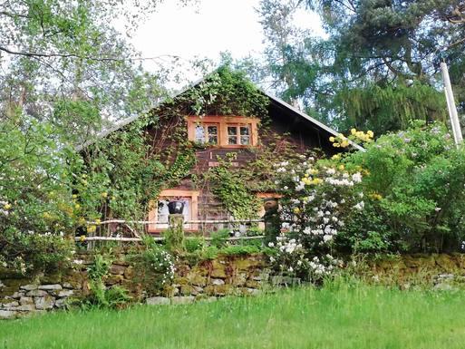 Échange de maison en Allemagne,Königstein OT Pfaffendorf, DEUTSCHLAND,Haus für Natur -und Bergliebhaber,Echange de maison, photos du bien