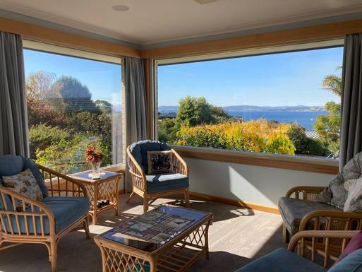 Home exchange in Australia,BLACKMANS BAY, Tasmania,Hobart, 14k, S - House (2 floors),Home Exchange  Holiday Listing Image