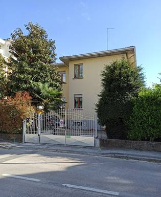 Home exchange in Italy,parma, emilia romagna,Private house with garden.,Home Exchange  Holiday Listing Image