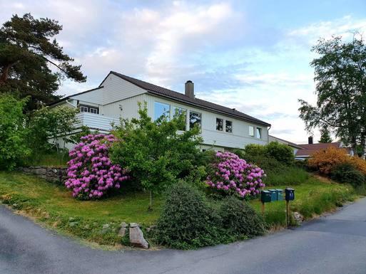 País de intercambio de casas Noruega,FLEKKEFJORD, Norway,New home exchange offer in FLEKKEFJORD Norway,Imagen de la casa de intercambio