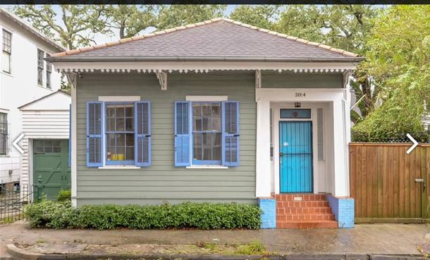 Home exchange in United States,new orleans, LA,New home exchange offer in New Orleans USA,Home Exchange  Holiday Listing Image