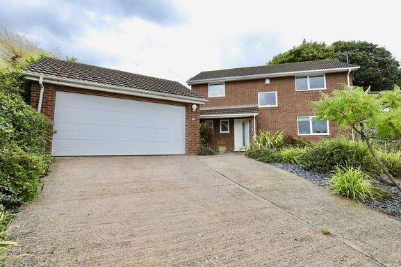 Koduvahetuse riik Suurbritannia,Prestatyn, Denbighshire,Large 4 bedroom detached home in Prestatyn,Koduvahetuse kuulutuse pilt
