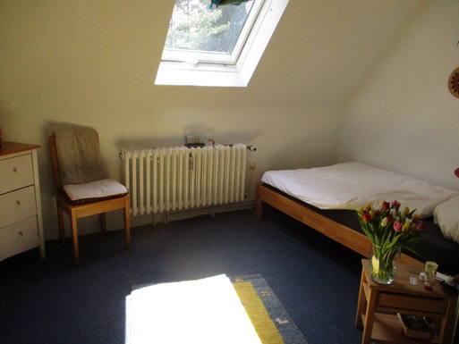 Koduvahetuse riik Saksamaa,Bad Belzig, Brandenburg,Ländliche Wohnung in Berlin Nähe (1 Std),Koduvahetuse kuulutuse pilt