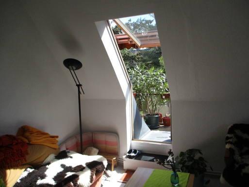 Kodinvaihdon maa Saksa,Bad Belzig, Brandenburg,Rural flat 1 hour to Berlin / Potsdam,Kodinvaihto ilmoituksen kuva