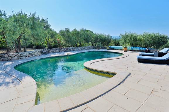 Boligbytte i  Frankrike,Saint saturnin les apt, Vaucluse,New home exchange offer in LUBERON,Home Exchange & House Swap Listing Image