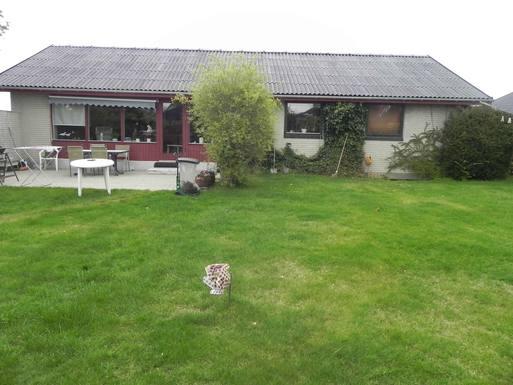 Kodinvaihdon maa Tanska,Solbjerg, Århus,New home exchange offer in Solbjerg Denmark,Kodinvaihto ilmoituksen kuva
