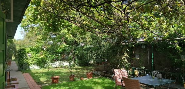 Échange de maison en Autriche,Andau, Burgenland,Charming renovated farm house with garden,Echange de maison, photos du bien