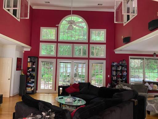 País de intercambio de casas Estados Unidos,Atlanta, GA,Large Buckhead Home with Hot Tub/Bar,Imagen de la casa de intercambio