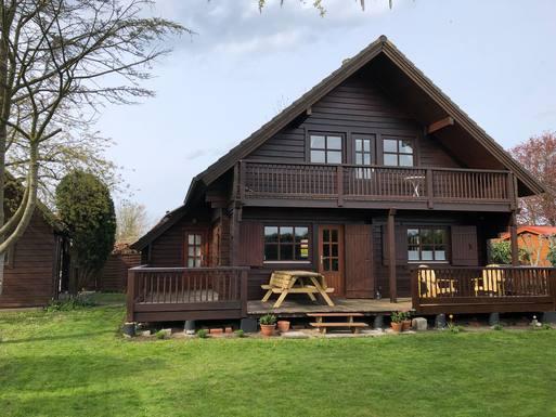 Échange de maison en Allemagne,Schönberg Kalifornien, Schleswig Holstein,Beautiful holiday home, 400m from the beach!,Echange de maison, photos du bien