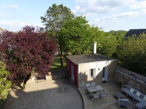 País de intercambio de casas Francia,Legé, pays de la Loire,Welcome in Vendée /40 km South Nantes/ France,Imagen de la casa de intercambio