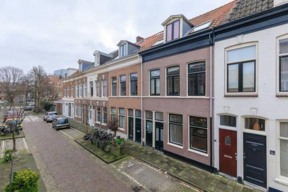 Bostadsbyte i Nederländerna,Haarlem, Haarlem,Apartment in the beautiful city of Haarlem,Home Exchange Listing Image